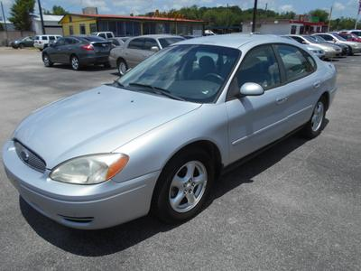 Ford Taurus 2004 for Sale in Houston, TX