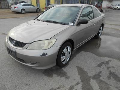 2004 Honda Civic LX for sale VIN: 1HGEM22524L038026