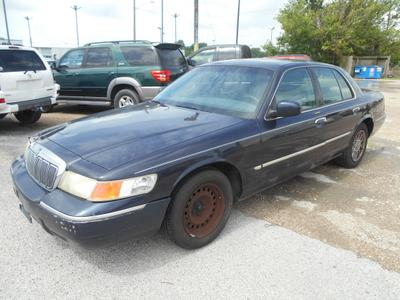 Mercury Grand Marquis 1999 for Sale in Houston, TX