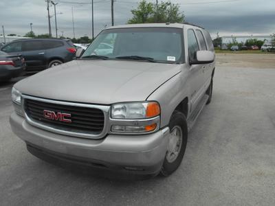 GMC Yukon XL 2005 for Sale in Houston, TX