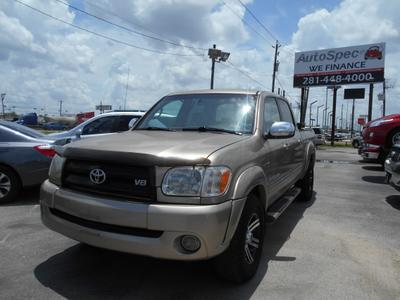 Toyota Tundra 2004 for Sale in Houston, TX
