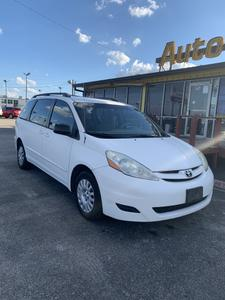Toyota Sienna 2007 for Sale in Houston, TX