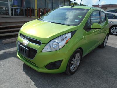 Chevrolet Spark 2015 for Sale in Houston, TX