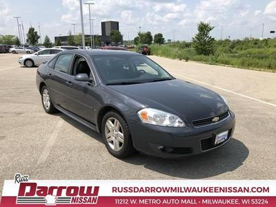 Chevrolet Impala 2009 for Sale in Milwaukee, WI