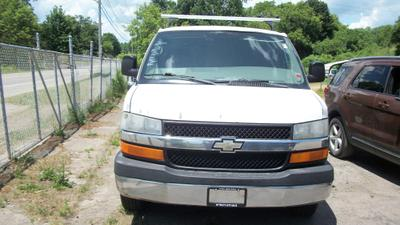 Chevrolet Express 2500 2005 for Sale in Saint Johnsville, NY