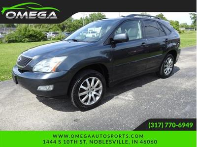 Lexus RX 350 2007 for Sale in Noblesville, IN