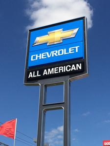 All American Chevrolet of Killeen Image 1