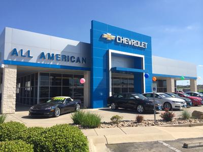 All American Chevrolet of Killeen Image 4