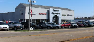 Kunes Country Chrysler Dodge Jeep Ram of Sterling Image 6