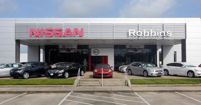 Robbins Nissan Image 1
