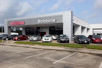 Robbins Nissan Image 5
