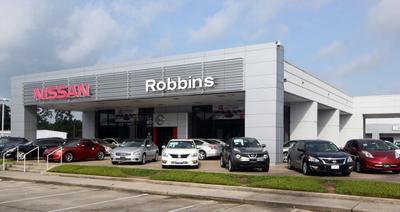 Robbins Nissan Image 7