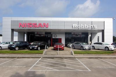 Robbins Nissan Image 9