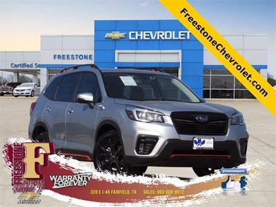 Subaru Forester 2020 for Sale in Fairfield, TX