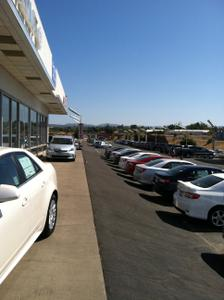 Oroville Toyota Chevrolet Image 1