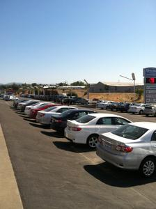Oroville Toyota Chevrolet Image 2