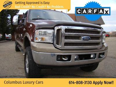 Ford F-350 2006 for Sale in Columbus, OH