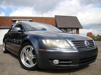 2004 Volkswagen Phaeton V8 for sale VIN: WVWAF63D948008674
