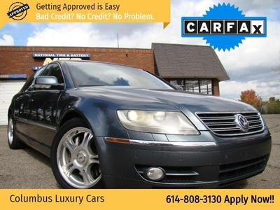 Volkswagen Phaeton 2004 for Sale in Columbus, OH