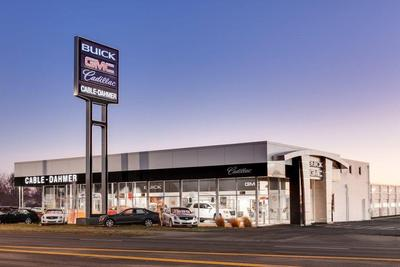 Cable Dahmer Buick GMC of Independence Image 3