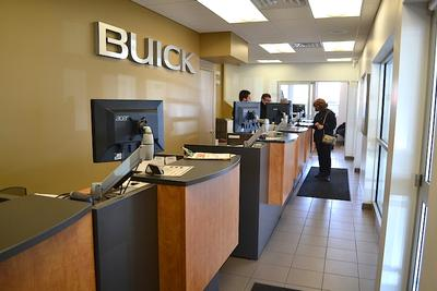 Cable Dahmer Buick GMC of Independence Image 6