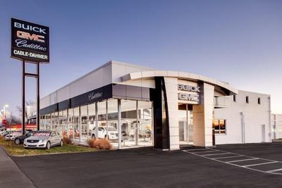 Cable Dahmer Buick GMC of Independence Image 9