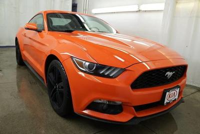 2015 Ford Mustang EcoBoost for sale VIN: 1FA6P8TH2F5399193