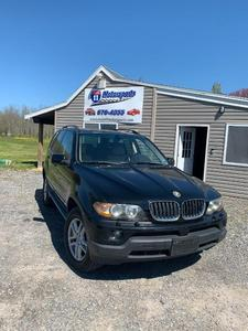BMW X5 2005 for Sale in Central Square, NY