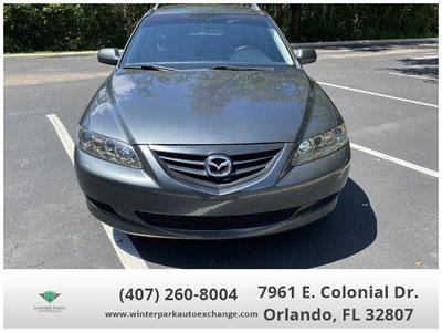 Mazda Mazda6 2005 for Sale in Orlando, FL