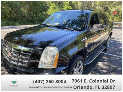 Cadillac Escalade EXT 2007 for Sale in Orlando, FL