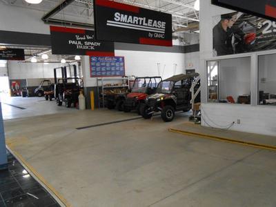 Paul Spady Motors INC Image 7
