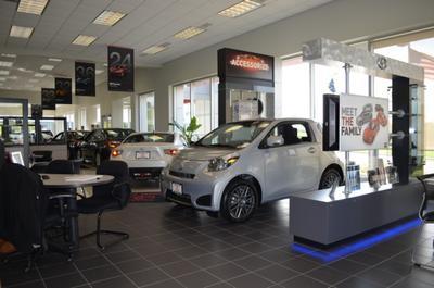 Inver Grove Toyota Image 2