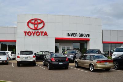 Inver Grove Toyota Image 4