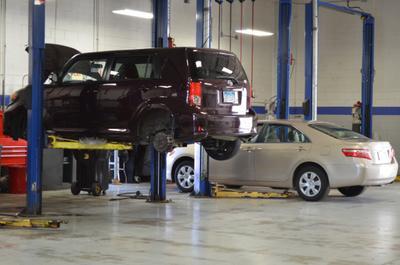 Inver Grove Toyota Image 7