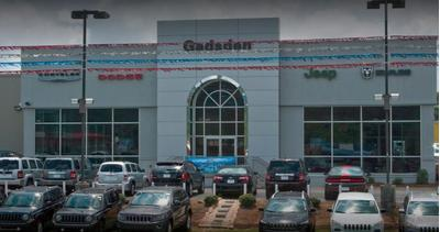 Team One Chrysler Dodge Jeep Ram of Gadsden Image 4