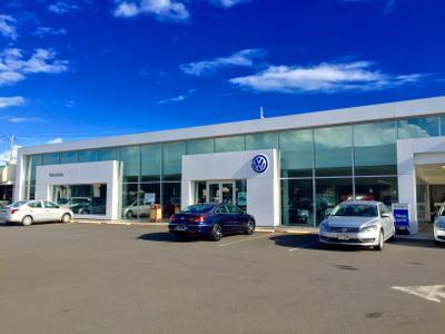 Honolulu Volkswagen Image 4