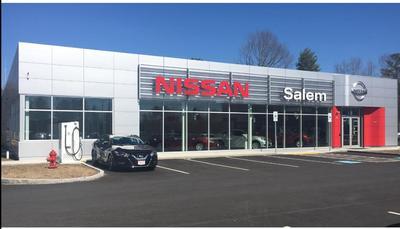 Salem Nissan Image 1