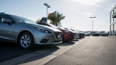Tuttle Click Mazda >> Tuttle Click Mazda In Irvine Including Address Phone Dealer