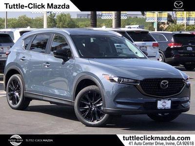 Mazda CX-5 2021 a la venta en Irvine, CA