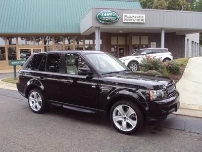 Jaguar Land Rover Richmond Image 1