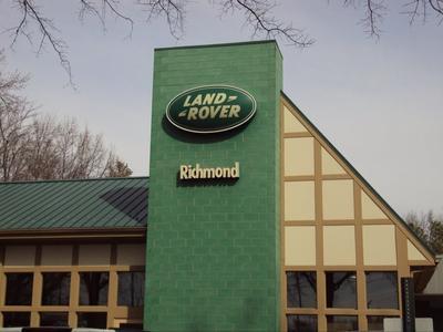 Jaguar Land Rover Richmond Image 2