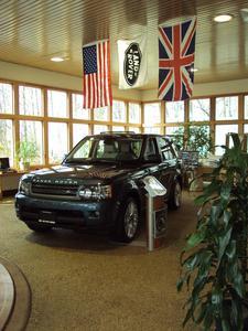 Jaguar Land Rover Richmond Image 3