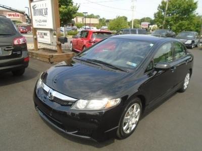 2009 Honda Civic LX for sale VIN: 2HGFA16599H363939