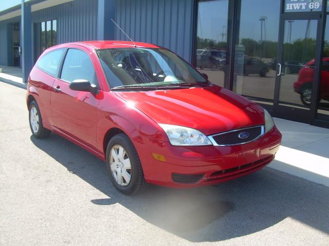 2007 Ford Focus for Sale in Monticello, WI - Image 1