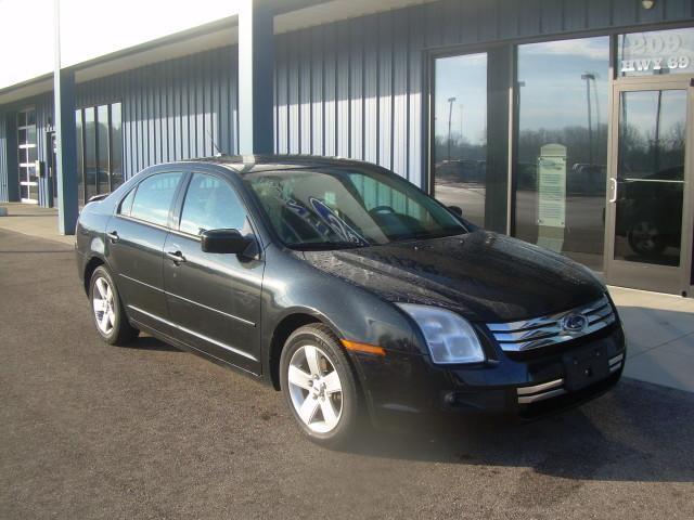 2009 Ford Fusion for Sale in Monticello, WI - Image 1