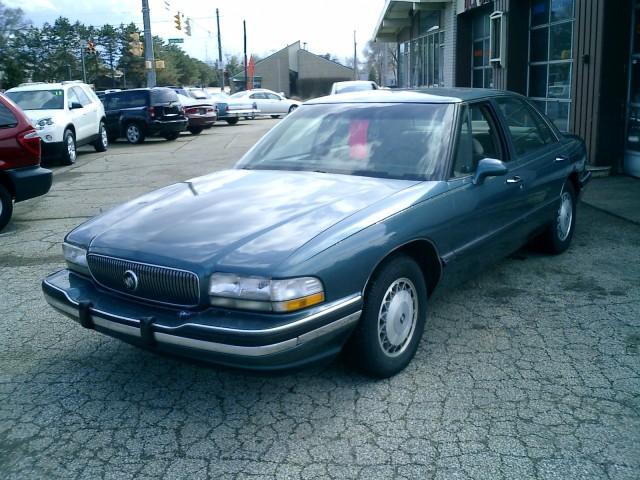 1996 Buick Lesabre >> Used 1996 Buick Lesabre Custom Sedan In Elkhart In Auto Com 1g4hp52k3th451273