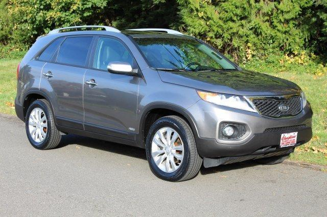 2011 Kia Sorento for sale in North Bend