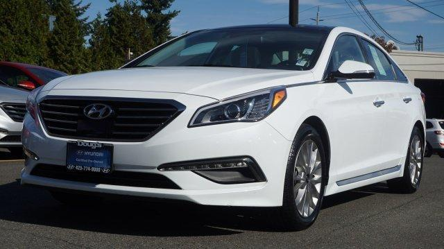 2015 Hyundai Sonata for sale in Lynnwood