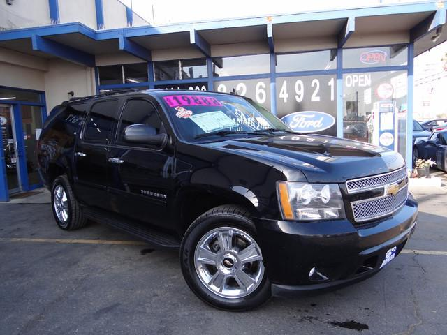 50 Best Used Chevrolet Suburban For Sale Savings From 2 299