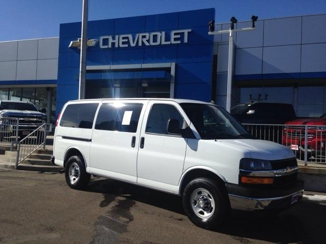 50 Best Used Chevrolet Express Passenger For Sale Savings From 2999